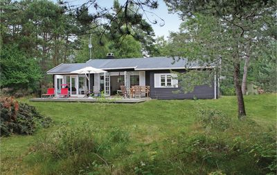 Photo for 2 bedroom accommodation in Sjællands Odde