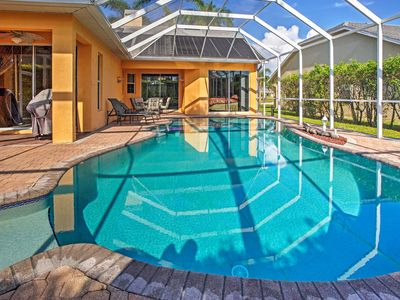 Photo for 4BR House Vacation Rental in Naples, Florida