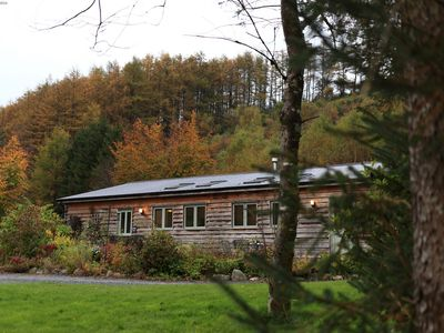 Photo for Cosy Cottage in Beautiful Mid Wales Countryside