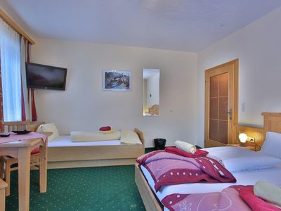 Photo for PhysioTherm Triple Room DU, WC - Beim Winkler