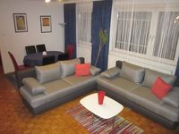 Great apartment and centrally located