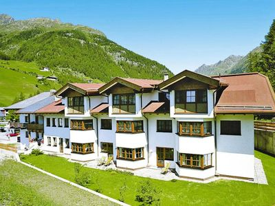Photo for Holiday flats Landhaus Falkner, Sölden  in Ötztal - 5 persons, 2 bedrooms