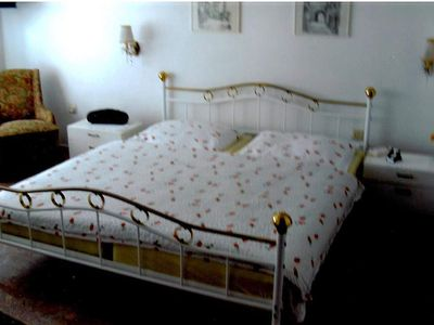 Photo for Double room, bath, WC - Pension am Erlengrund
