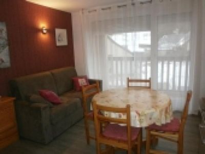 Photo for Apartment Saint-Lary-Soulan, 1 bedroom, 4 persons