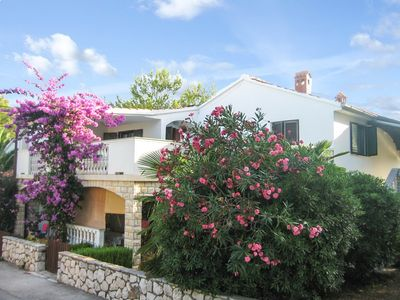 Photo for Holiday apartment 100 m from the beach and with terrace