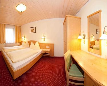 Photo for Standard Double Room - Hotel Alpina ****
