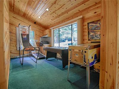 Photo for Kingswood Estate: Pool Table & Game Room ~ Kings Beach/Tahoe Vista ~ Property #197