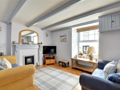 Photo for Vacation home Sprink in Wadebridge - Padstow - 4 persons, 2 bedrooms