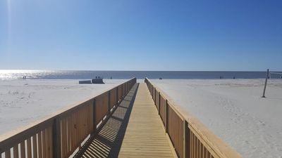 Photo for Steps to the Best Beach on Hilton Head!
