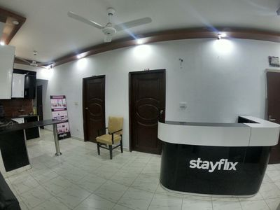 Photo for Stayflix Entire Private Room, DHA