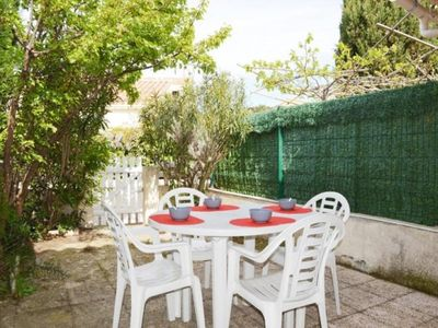 Photo for Villa Narbonne, studio flat, 4 persons