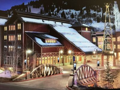 Photo for Marriott Summit Watch 2 BR Villa at Town Lift - AVAIL: 2/15/19 - 2/22/19