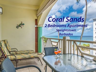 Photo for 2BR Condo Vacation Rental in Speightstown, St. Peter