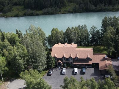 Photo for Alaska Fishing Lodge & Soldotna B&B Charter #1 on Largest Travel Review Website