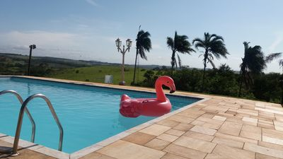 Photo for FARM HUMMINGBIRD - Beautiful Farm for 25 km of Sorocaba