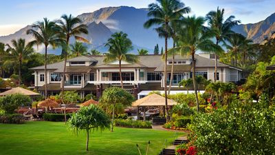Photo for The Westin Princeville Ocean Resort 1 Bedroom Villa: JULY 3 - 11, 2019