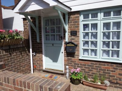 Photo for Quiet Location In The Heart Of Eastbourne