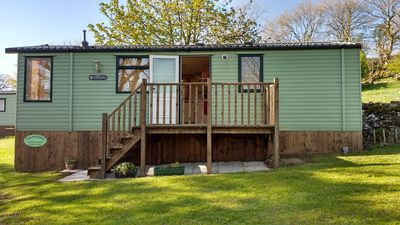 Photo for 2BR Caravan Vacation Rental in Ravenstonedale, England