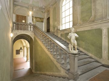Museo Stibbert, Florence, Italy