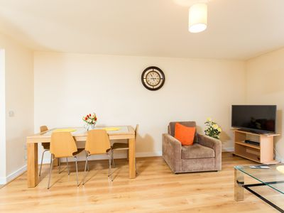 Photo for Upscale City Center Apartment