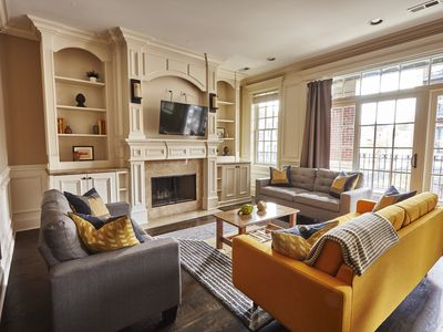 Photo for Incredible 3BR in Lincoln Park by Sonder