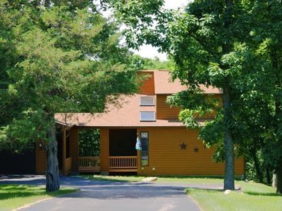 Photo for 4 Bedroom, 3 bath house in The Galena Territory.