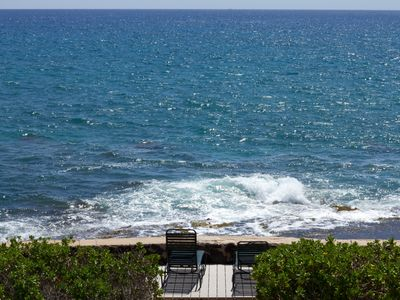 Direct Oceanfront. Tranquility and Seclusion ~ Best Oceanfront Value!