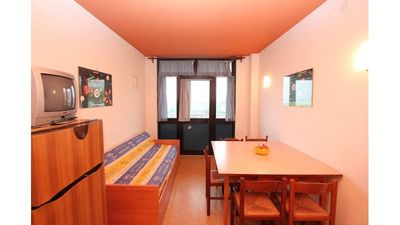 Photo for Very nice apartment facing the beach