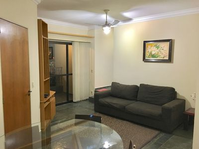Photo for Spacious Flat Complete