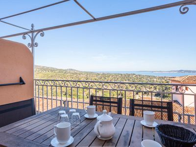 Photo for Village Restanques of the Gulf of St Tropez - Maeva Individual - 3 room apartment 6 people Confort