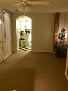 Photo for Spacious Apartment 2 miles from Augusta National