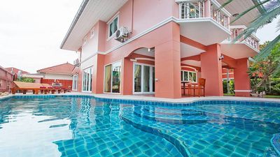 Photo for Luxury 4 Bedroom Villa Sleeps 8 Close To The Beach by HVT