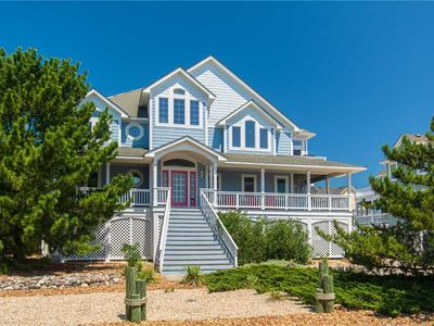 Photo for Ocean Pearl: Beautiful oceanfront, with private pool and hot tub, amazing ocean views.