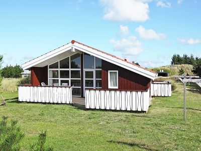 Photo for 4 star holiday home in Thisted
