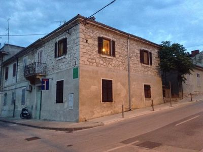 Photo for Apartment in Pula (Pula), capacity 2+2