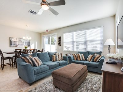 Photo for Amazing Compass Bay Townhome  Sleeps 10