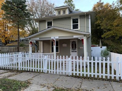 Photo for Quaint Clean Home Close To Downtown