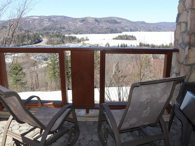 Photo for SKI IN/OUT Luxury 3BD condo