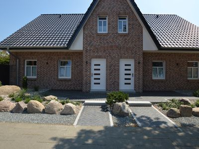 Photo for Holiday home for 5 guests with 95m² in Burg (113422)