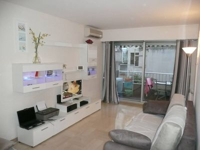 Photo for 1BR Studio Vacation Rental in Antibes, Provence-Alpes-Côte-D'Azur