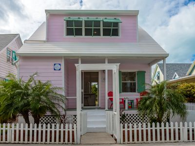 Photo for Pink Coral is your home in Paradise!