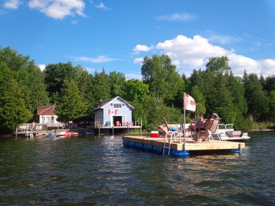 Photo for Cottage Rental - Bancroft, Ontario, Canada