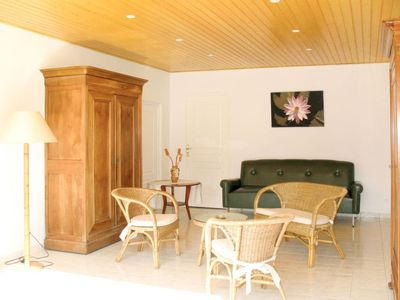 Photo for Vacation home Le Givre (LGV100) in Le Givre - 8 persons, 4 bedrooms