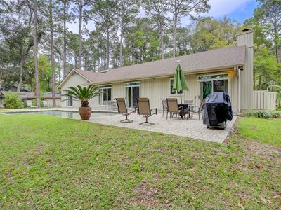 Photo for 71 Gloucester-Beautiful fully renovated home with Beautiful Pool & Golf Views