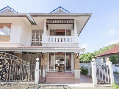 Photo for Comfortable house with 3 bedrooms 2 bathrooms near Karon Beach