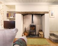 Lovely cosy little cottage