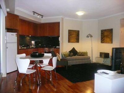 Photo for 1BR Apartment Vacation Rental in Sydney Waterfront, NSW