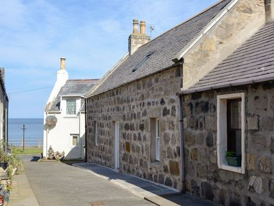 Photo for 3 bedroom accommodation in Buckie