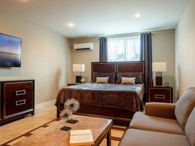 Photo for Quiet and unique stay-Private Luxury room