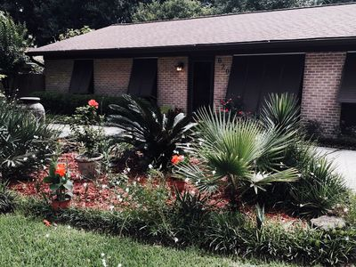 "Photo for ""The Garden Retreat"" Paradise for Guests & Pets! D'town OS,  Beaches & Casinos"